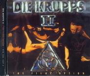 Die Krupps - The Final Option (II)