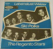 Die Regento Stars - Lebenslust-Walzer / Ski Polka