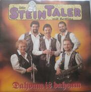 Die Steintaler Mit Bettina - Dahoam Is Dahoam