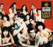 Die Toten Hosen - Love, Peace & Money = 愛、平和、そして金