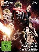 Die Toten Hosen - Der Krach Der Republik Das Tourfinale