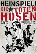 Die Toten Hosen - Heimspiel Live In Düsseldorf