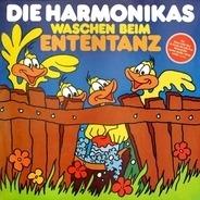 Kinder-Lieder - Die Harmonikas waschen beim Ententanz