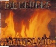Die Krupps - Fatherland