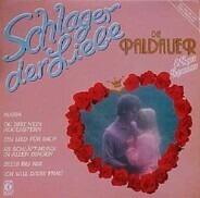 Die Paldauer & Egon Egemann - Schlager Der Liebe