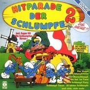 Die Schlümpfe - Hitparade Der Schlümpfe 2