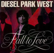 Diesel Park West - Fall To Love