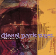 Diesel Park West - Jackie's Still Sad