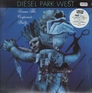 Diesel Park West - Versus The Corporate Waltz