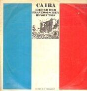 Dieter Süverkrüp - Ca Ira - Lieder der französischen Revolution