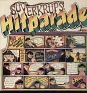 Dieter Süverkrüp - Süverkrüps Hitparade