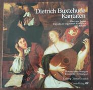 Dietrich Buxtehude / Günter Graulich - Kantaten