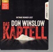 Dietmar Wunder / Don Wislow - Das Kartel