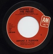 Difford & Tilbrook - Picking Up The Pieces