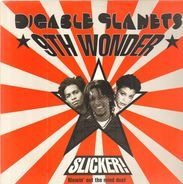 Digable Planets - 9th Wonder (Blackitolism)