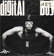 Digital Boy - This Is Mutha F**ker!