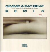 Digital Boy - Gimme A Fat Beat (Remix)