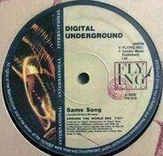 Digital Underground - Same Song