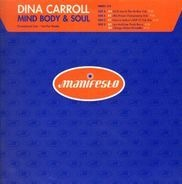 Dina Carroll - Mind, Body & Soul