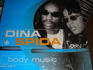 Dina + Spida - Body Music
