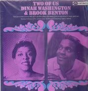 Dinah Washington & Brook Benton - Two Of Us