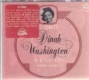 Dinah Washington - Complete on Mercury Vol. 1