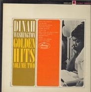 Dinah Washington - Golden Hits Volume Two