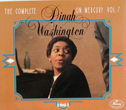 Dinah Washington - The Complete Dinah Washington On Mercury Vol.7 1961