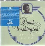 Dinah Washington - The Complete Dinah Washington On Mercury, Vol. 2 (1950-1952)