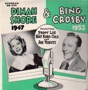 Dinah Shore, Bing Crosby - The Dinah Shore - Bing Crosby Shows