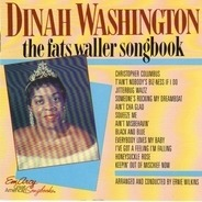 Dinah Washington, Fats Waller - The Fats Waller Songbook