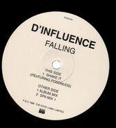D'Influence - Falling