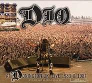 Dio - At Donington Uk: Live 1983 & 1987