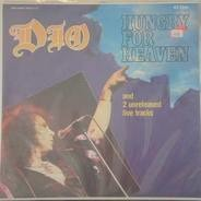 Dio - Hungry for heaven