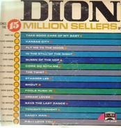 Dion - Dion Sings The 15 Million Sellers