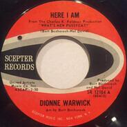 Dionne Warwick - Here I Am