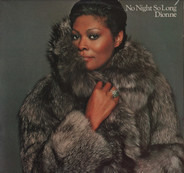 Dionne Warwick - No Night So Long