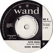Dionne Warwick - Paper Maché