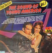 Dion & The Belmonts, Paul Anka, Bobby Darin, etc - The Sound Of Young America - Vol. 1