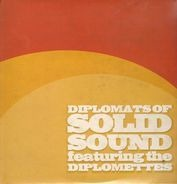 Diplomats Of Solid Sound - Diplomats Of Solid Sound