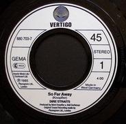 Dire Straits - So Far Away