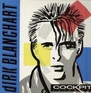 Dirk Blanchart - Cockpit / The King Groove