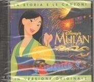 Disney - Mulan - La storia e le canzoni