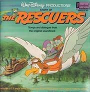 Disney - The Rescuers