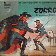 Disney - Zorro