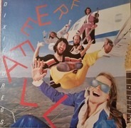 Dixie Dregs - Free Fall