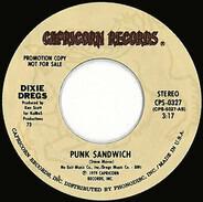 Dixie Dregs - Punk Sandwich