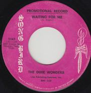 Dixie Wonders - Waiting For Me