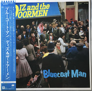 Diz & The Doormen - Bluecoat Man