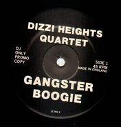 Dizzi Heights Quartet - Gangster Boogie